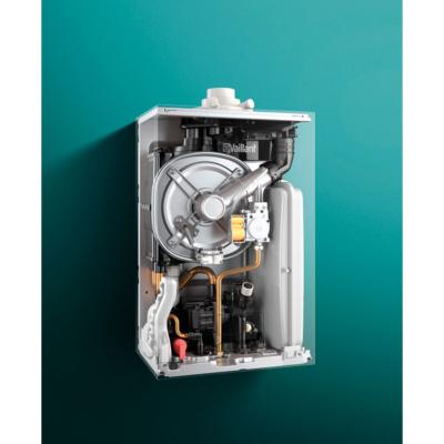 Vaillant ecoTec intro VUW 18/24-1 Λέβητας Αερίου Επιτοίχιος Συμπύκνωσης