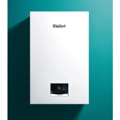 Vaillant ecoTec intro VUW 24/28-1 Λέβητας Αερίου Επιτοίχιος Συμπύκνωσης