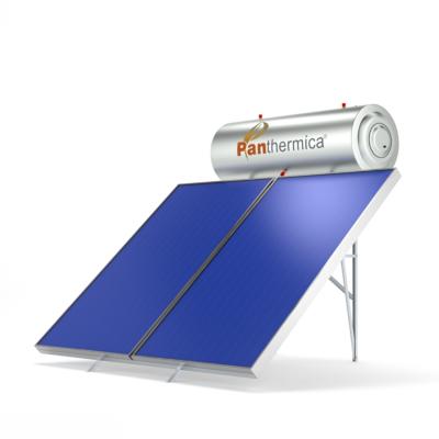 Ηλιακός Θερμοσίφωνας 300 Λίτρα, 2πλής Ενέργειας, 5.0 τμ Επιλεκτικός Συλλέκτης