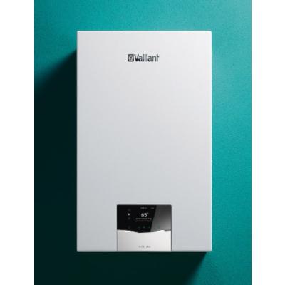 Vaillant ecoTec Plus VU 10 CS Λέβητας Αερίου Επιτοίχιος Συμπύκνωσης