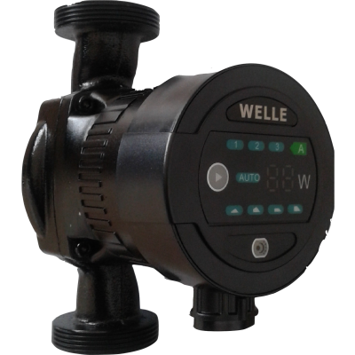 Κυκλοφορητής WELLE WLE 32/8-180  Inverter