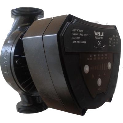 Κυκλοφορητής WELLE WLG 32/10 -180  Inverter